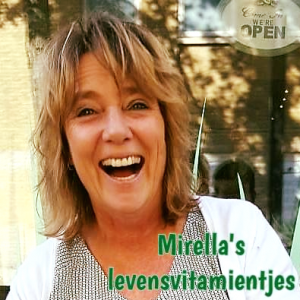 Mirella's levensvitamientjes