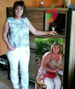 Mirella's levensvitamientjes voor blijvend resultaat bij afvallen